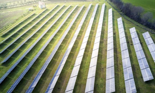 Quinbrook to build UK's largest consented Solar + Battery storage project