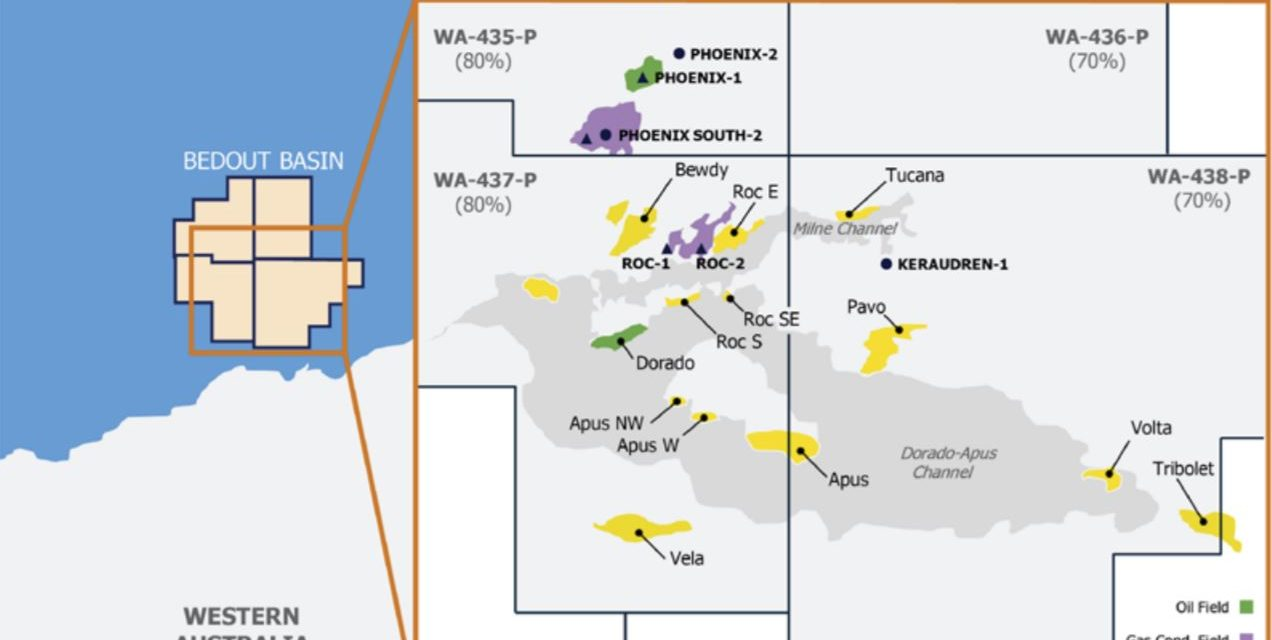 Sembcorp Marine to execute FEED work for Dorado FPSO project