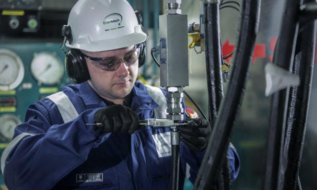 EnerMech strengthens position in Americas