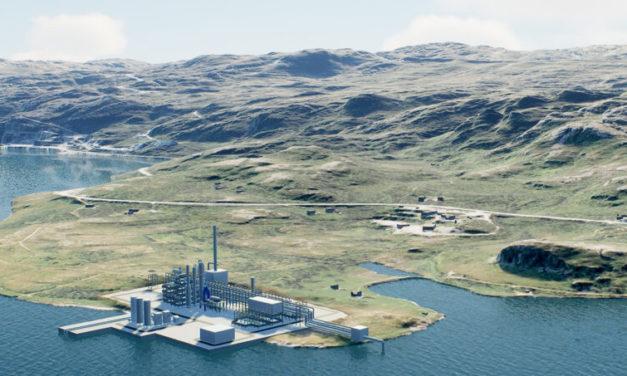 Vår Energi enters agreement for production of carbon neutral ammonia