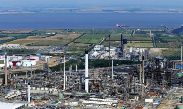 Wood wins contract for Humber Zero project