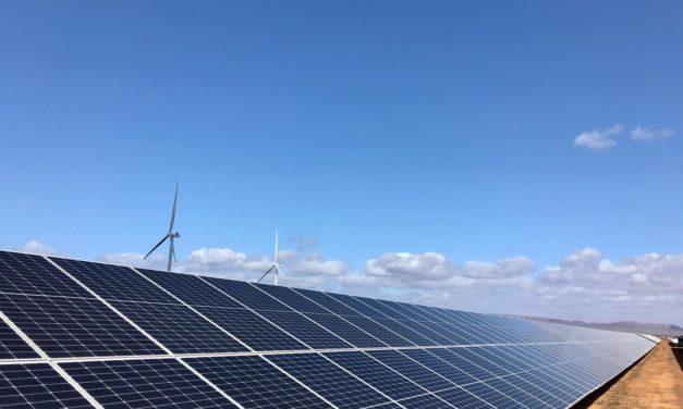 Iberdrola Australia to build the 245MW Avonlie Solar Farm in NSW