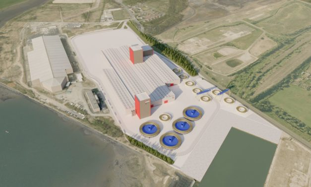 £130m subsea cable facility to boost UK offshore renewables sector