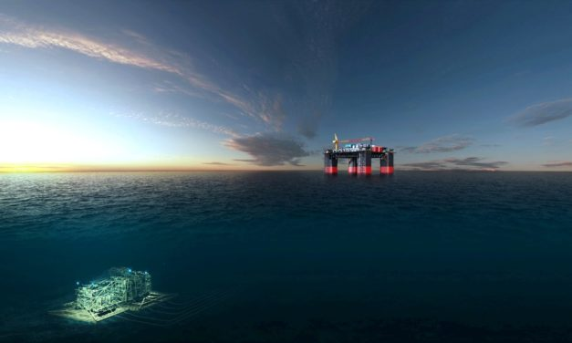 ABB secures $120 million order to power Jansz-Io Compression project