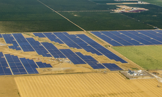 Canadian Solar signs operations & maintenance agreements