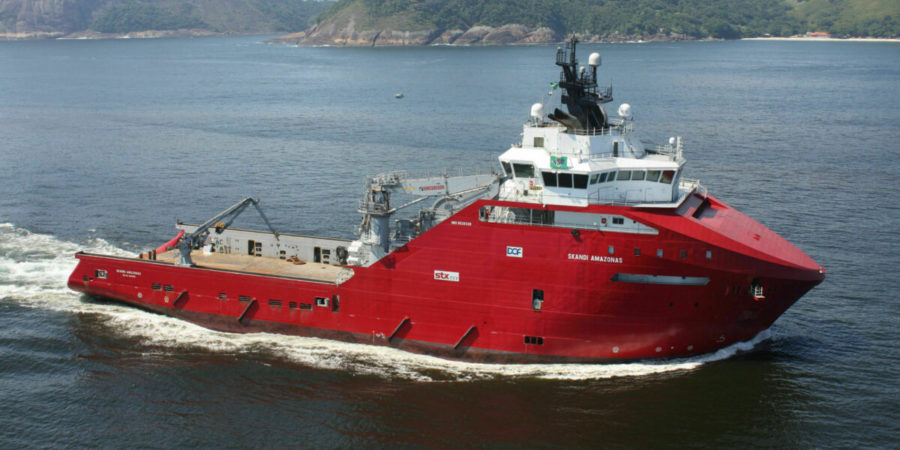 DOF secures new contracts in Brazil