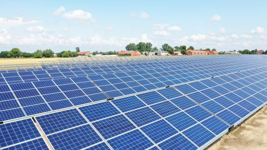 R.Power enters the Romanian PV market
