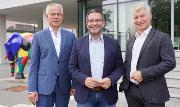 Trianel and Stadtwerke Hamm establish hydrogen centre