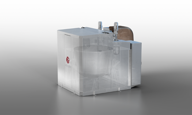 Azelio granted two patents for long-duration energy storage technology
