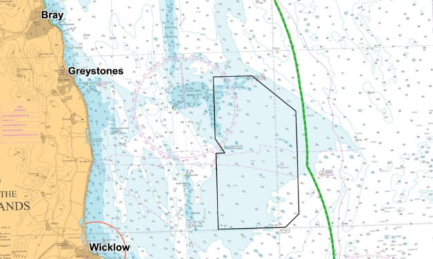 Codling Wind Park enlists AqualisBraemar LOC support