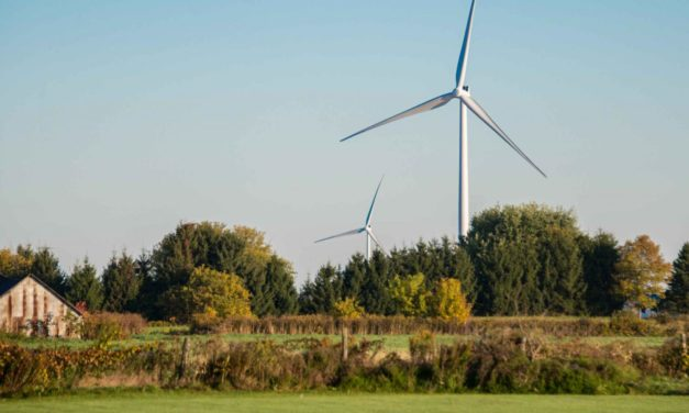 EDPR secures 15-year PPA for 297 MW wind project in Canada