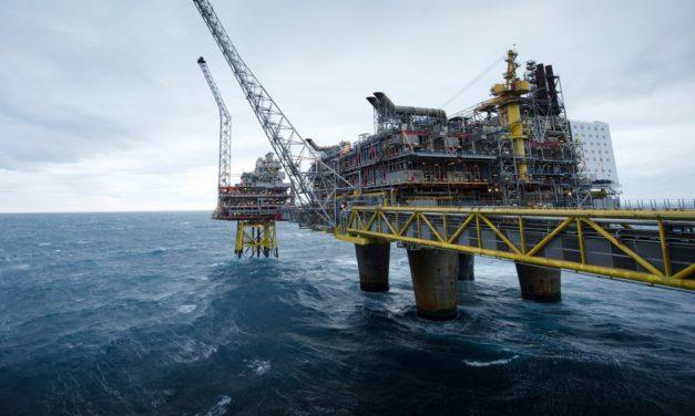 Increasing gas exports to supply tight European market