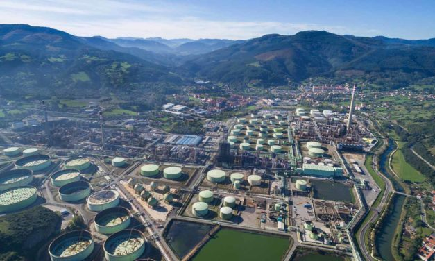 Repsol to start up electrolyser at Petronor refinery