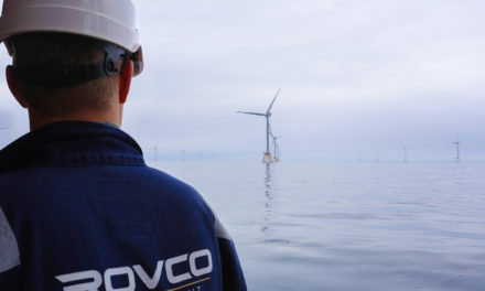 Rovco successfully commences year 2 of multi-million-pound agreement
