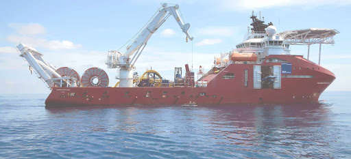 DOF Subsea secures contract for Skandi Achiever