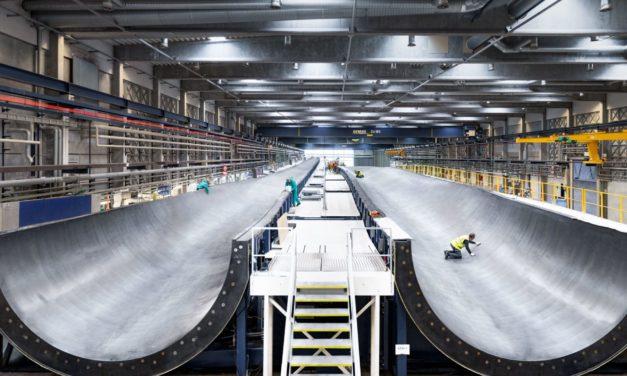 Vestas to install V236-15.0 MW prototype turbine at Østerild