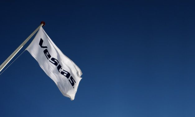 Vestas creates business region for Greater Asia as next step