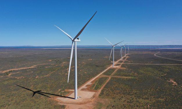 Iberdrola Australia selected as BHP's partner for Olympic Dam