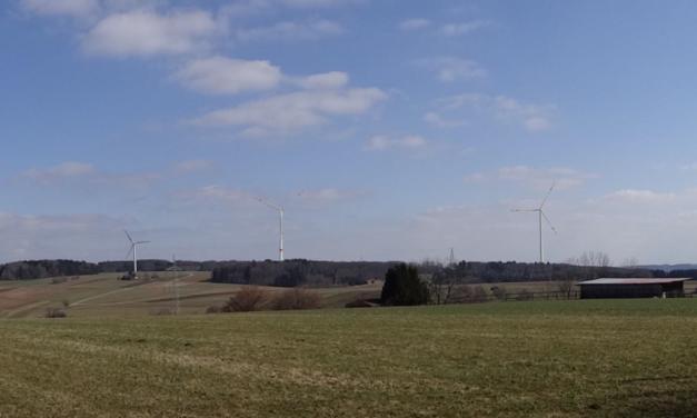 Construction starts at phase of Keltenschanze-Weilerhöhe wind farm