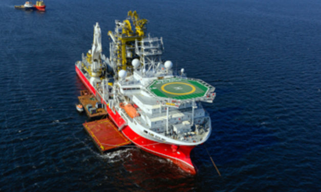 TechnipFMC secures substantial long-term contract from Petrobras