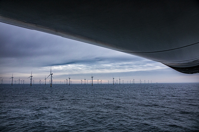 Vineyard Wind selects DEME Offshore US for foundation installation