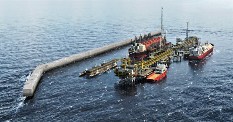 Saipem selects Fugro's InclinoCam® for precise pile positioning contract
