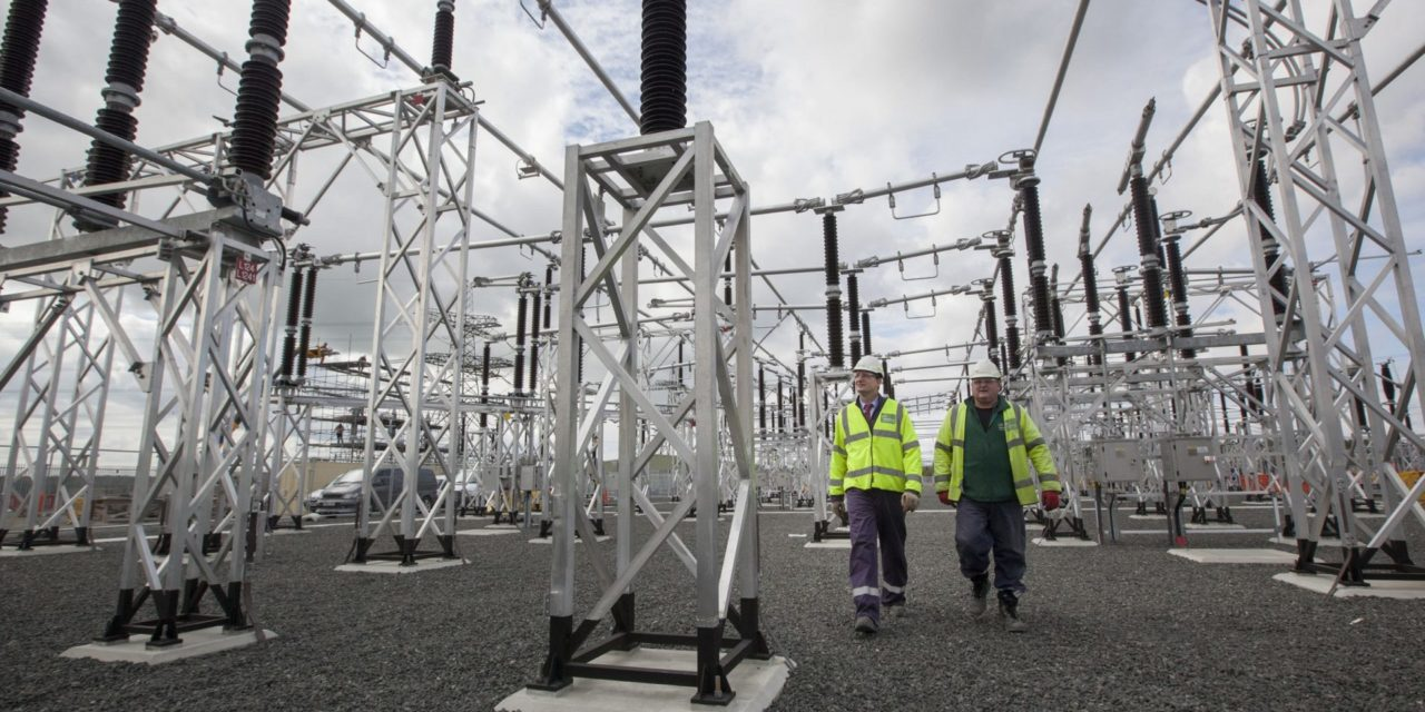 Iberdrola bids to construct and operate a 1,500 km power line in Chile