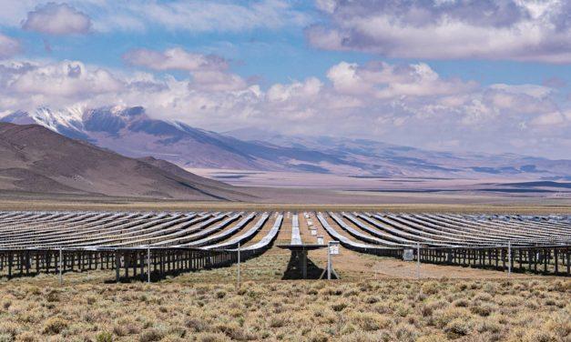 Neoen commissions Altiplano 200 solar park in Argentina
