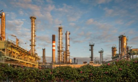 Repsol refinery in A Coruña manufactures biofuel with used cooking oil
