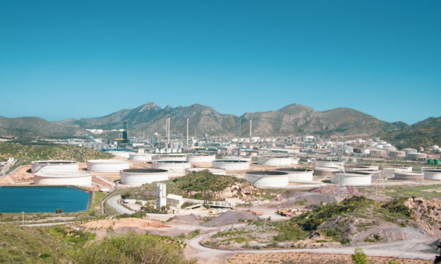 Repsol produces renewable hydrogen with biomethane