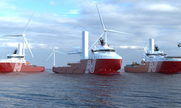 VARD signs contracts with Norwind Offshore