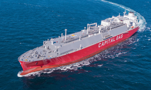Wärtsilä to supply shaft generator systems for two LNG Carriers