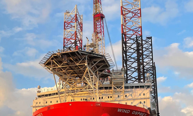 Cadeler A/S signs key contract with Dutch contractor Van Oord
