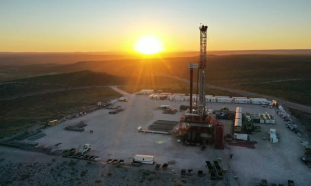 Saipem secures new contracts in drilling onshore