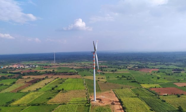 GE Renewable Energy to supply wind turbines for JSW Energy's projects