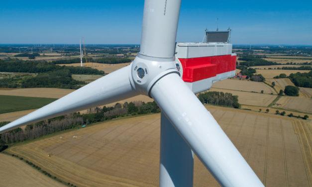 Vattenfall and SwifterwinT select GE Renewable Energy