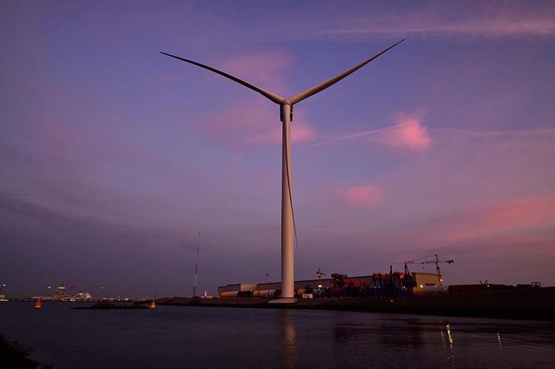 GE Renewable Energy receives turbine supply order for Vineyard Wind