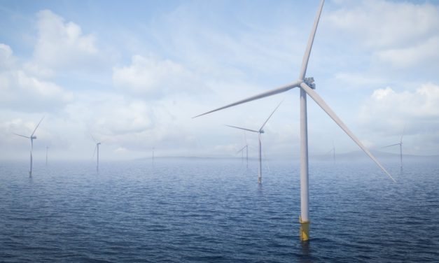 Vestas selected for Empire Wind 1 and Empire Wind 2 projects
