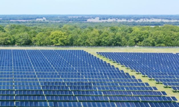 Pattern Energy begins operations at Phoenix Solar Project