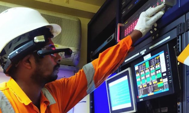 Fugro wins 2-year contract for remote positioning services