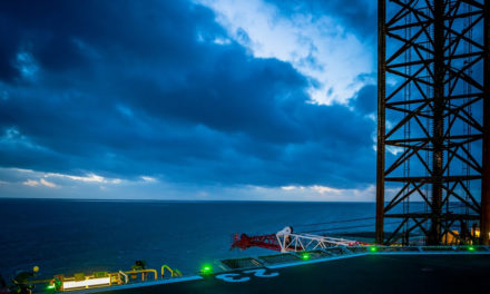 Maersk Drilling named for Greensand Danish offshore carbon storage project